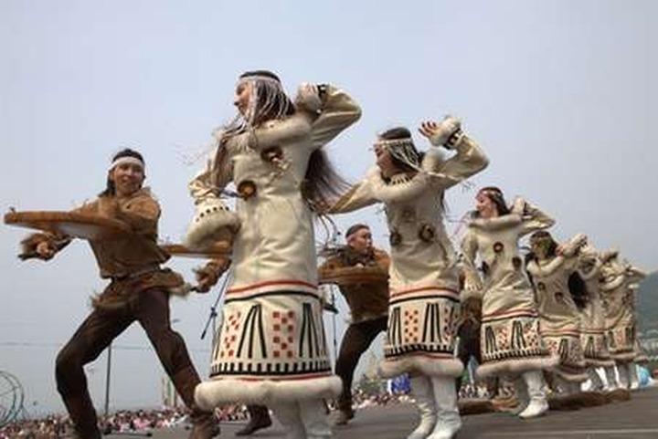 В Хабаровске отметят Международный день коренных народов мира