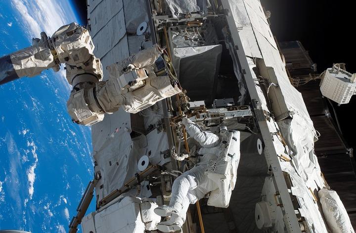 Космонавт Ревин: На орбите запрещено обсуждать национальный вопрос