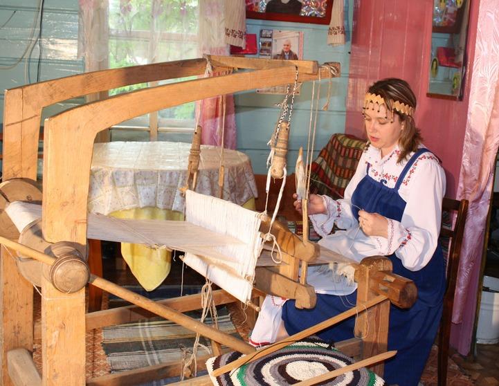 В Челябинской области проведут конкурс девичьего рукоделия