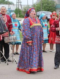 В Орле проведут праздник народной музыки