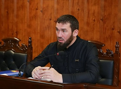 В Чечне заявления о кровной мести объяснили неверным переводом с чеченского языка