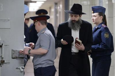 В московском СИЗО на Водном стадионе открыли молельную комнату двух конфессий