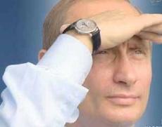 Путина упрекнули в игнорировании немцев