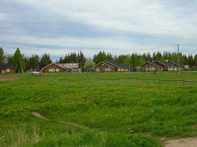 Две российские деревни претендуют на звание культурной столицы финно-угорского мира