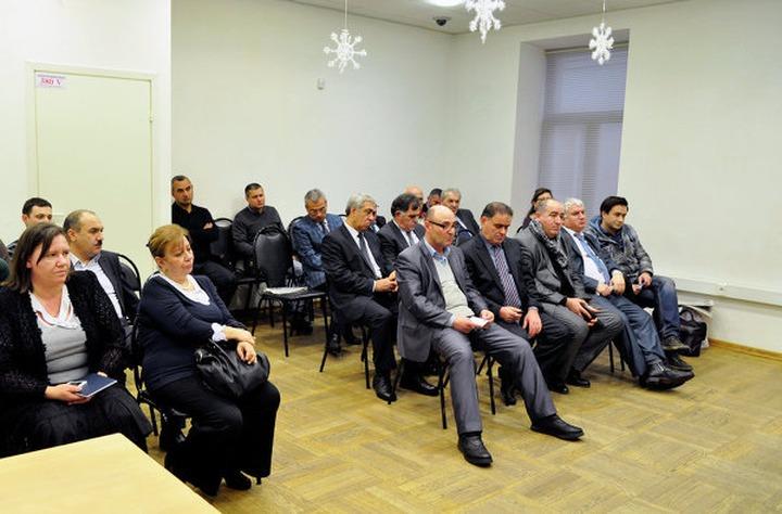 Глава Федерального совета АзерРос объявила прошедший съезд нелегитимным