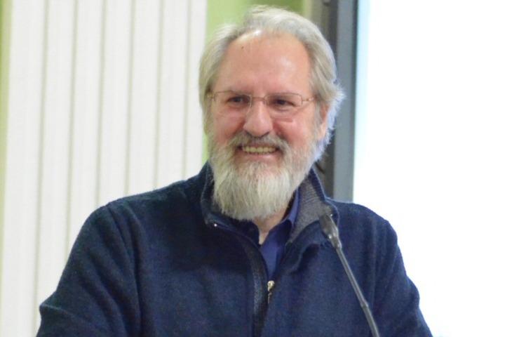 Дмитрий Функ официально вступил в должность директора Института этнологии и антропологии РАН