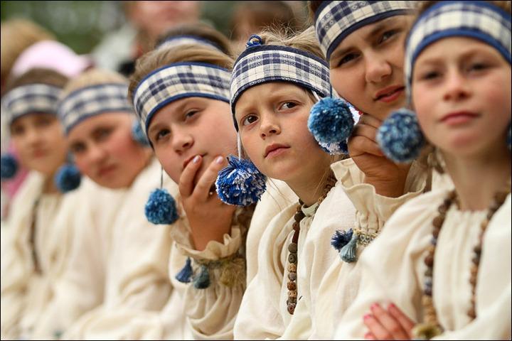 Коренные малочисленные народы Ленобласти помогут разработать региональную концепцию нацполитики