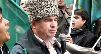 Черкесского активиста Хуаде приговорили к ограничению свободы