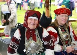Российское посольство в Эстонии ответило на слова об ассимиляции финно-угров в стране