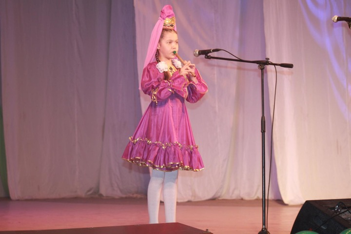 Фестиваль татарской песни завершился Самаре