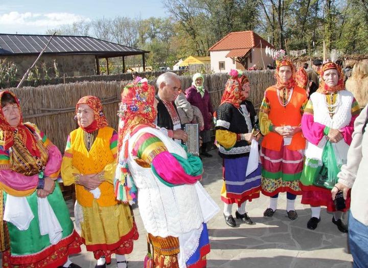 Новая казачья этнодеревня станет туристической жемчужиной Ставрополья