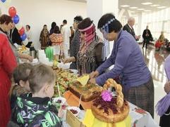 На Камчатке провели праздник национальной кухни