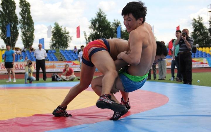 Совет по межнациональным отношениям: Законодательство тормозит развитие национальных видов спорта