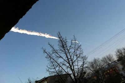 Тувинский шаман: Челябинский метеорит упал в центре зла на Земле