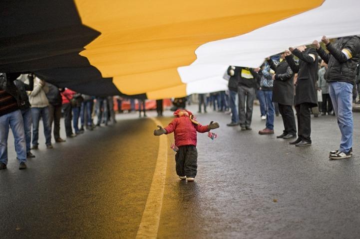 """Мэрия Москвы отказала в проведении """"Русского марша"""" в центре и почти согласовала акцию в Люблино"""