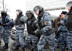На Ямале завели дело на омоновцев за избиение чеченцев