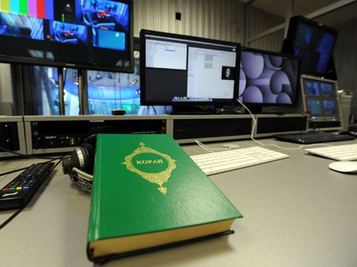 Исламское ТВ возьмется за популяризацию нацкультур мусульманских народов России