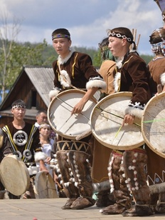 Фестиваль молодежи КМНС пройдет в Забайкальском крае