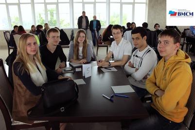 Саратовские студенты посоревновались в знании нацполитики и истории региона