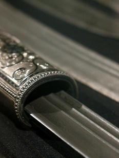 У задержанных Арашуковых дома нашли коллекцию холодного оружия кавказских народов