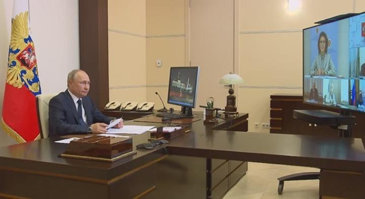 """Голосование по поправкам в Конституцию не будут """"мешать"""" с парадом Победы"""