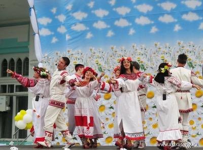 Песнь славянская