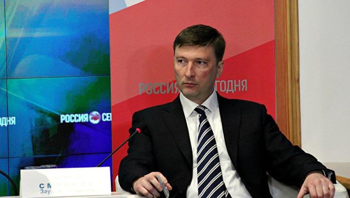 Заур Смирнов: Трагедия депортации крымских народов не связана с политикой современной России