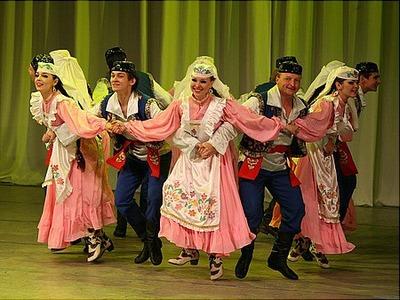 Жителей Тобольска познакомили с искусством сибирских татар
