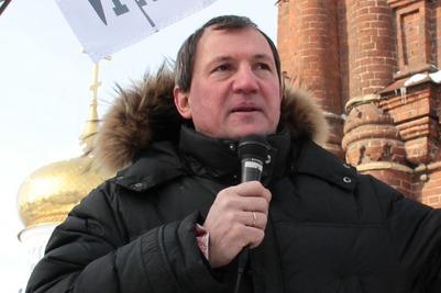 Суд Казани отказал в возбуждении дела об экстремизме в отношении русского активиста
