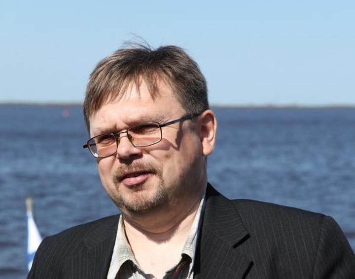 Прокуратура закрыла дело о возбуждении ненависти к русским в отношении помора Мосеева