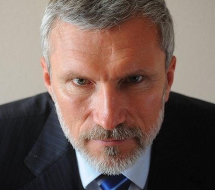 Депутат Журавлев уехал на Украину создавать Славянский антифашистский фронт