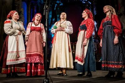 В Ялте пройдет международный фольклорный фестиваль