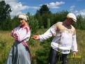 Михаил и Руфина Швецовы
