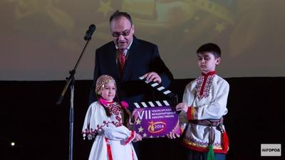 В кинофестивале в Чувашии впервые примут участие этнические фильмы