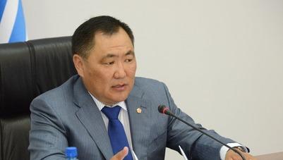 Глава Тувы рассказал журналистам историю взаимоотношений русских и тувинцев