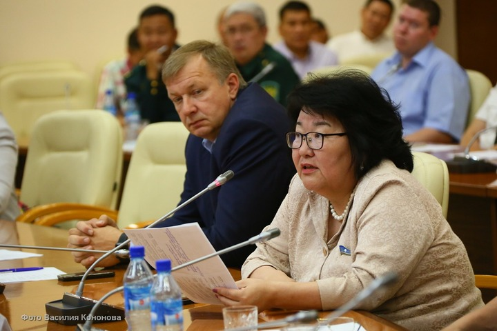 В Якутии предложили снять ограничения на охоту для коренных народов Севера