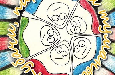 Шутливые этно-комиксы о Кубачах представят на выставке в Махачкале