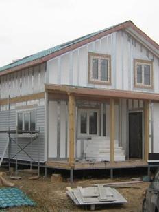 На Таймыре началось строительство жилья для коренных жителей
