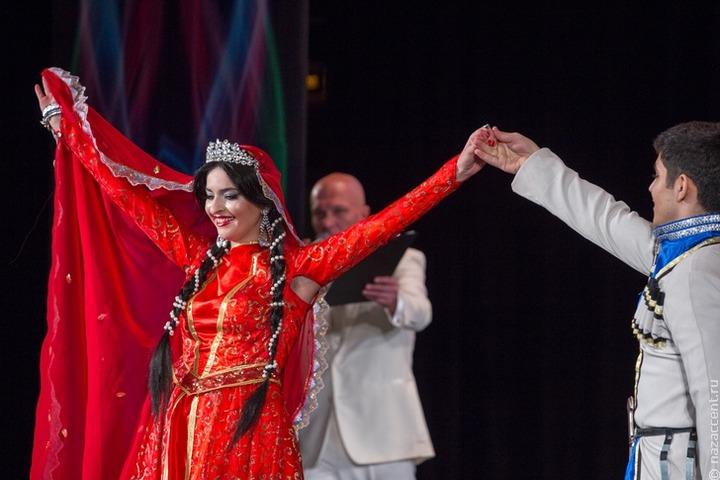 Победительниц интернационального конкурса этнической красоты назвали в Уфе