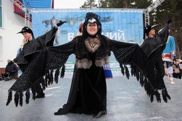 В Тюмени отметят Вороний день