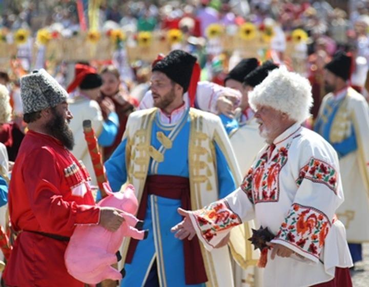 Фестивали в станице Атамань объединят кавказцев и казаков