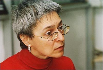 СМИ: Коллегию присяжных по делу Политковской распустили после жалобы на отсутствие в ней кавказцев