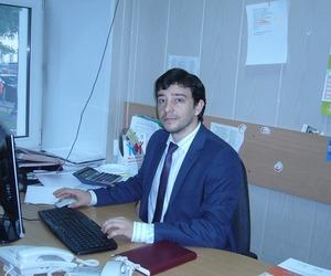 Магомед Бисултанов