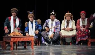 В Башкирии пройдет всероссийский фестиваль сказителей