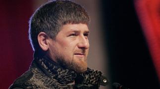 Глава Чечни Рамзан Кадыров стал человеком года