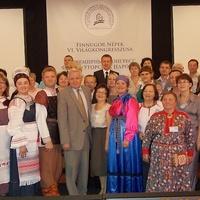 Выборы на Всемирный конгресс финно-угорских народов: скандалы и админресурс