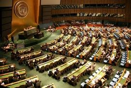 Сессия Постоянного форума ООН по вопросам коренных народов открылась в Нью-Йорке