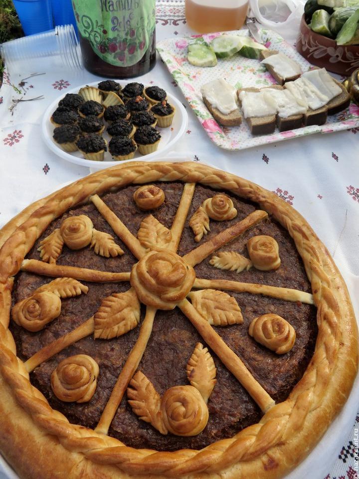 Кавказские соусы и валаамские щи: кухни народов России представят в Москве