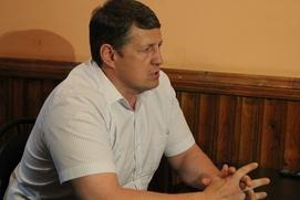 Цыгане из Плеханова попросили юридической помощи у главы Тулы