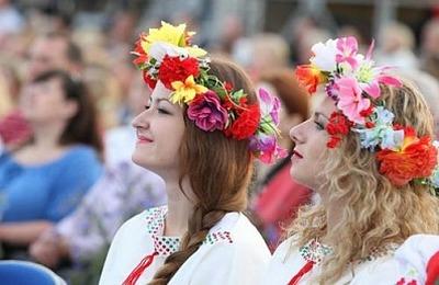 """В рамках проекта """"Здравствуй, сосед!"""" в Москве пройдет День белорусской культуры"""